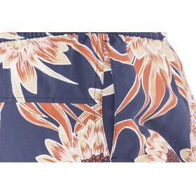 Patagonia W's Baggies Shorts Cereus Flower: Classic Navy